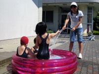 青少年ボランティア体験学習