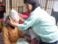 介護保険への取り組み