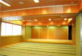 牟呂地域福祉センター(集会室)