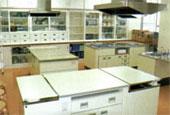 牟呂地域福祉センター(料理実習室)