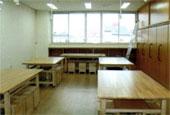 牟呂地域福祉センター(ものづくり室)
