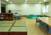 牟呂地域福祉センター(多世代交流室)