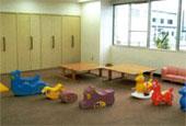 牟呂地域福祉センター(児童室)