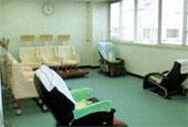 牟呂地域福祉センター(健康増進室)