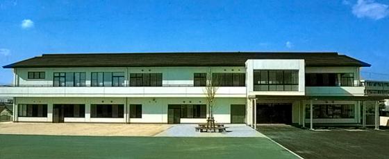 大清水地域福祉センター(外観)
