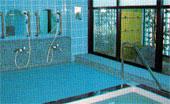 大清水地域福祉センター(浴室)