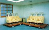 大清水地域福祉センター(機能回復訓練室)
