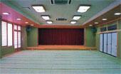 大清水地域福祉センター(集会室)