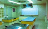 大清水地域福祉センター(料理実習室)