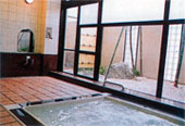 つつじが丘地域福祉センター(浴室)