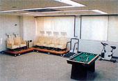 つつじが丘地域福祉センター(機能回復訓練室)
