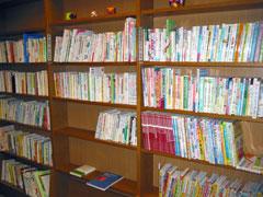 図書ライブラリー